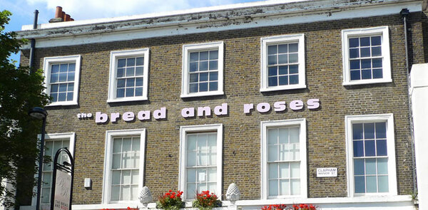 London fringe theatre the Bread and Roses to open sister venue in King's Cross
