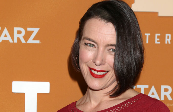 Olivia Williams will play Elmire in Tartuffe at the National Theatre. Photo: Kathy Hutchins / Shutterstock.com