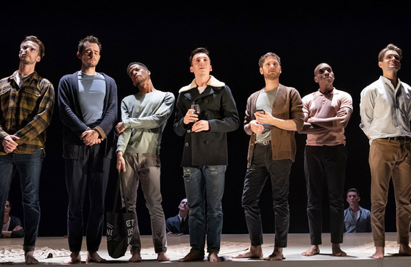 Mark Shenton: Is it wrong to stage a (nearly) all-male play?