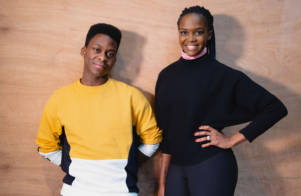 Oti Mabuse and Tyrone Huntley to lead creative team of Ain't Misbehavin' revival