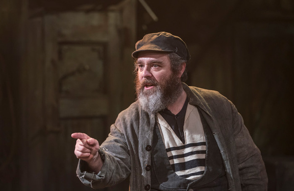 Trevor Nunn's Fiddler on the Roof to transfer to the West End