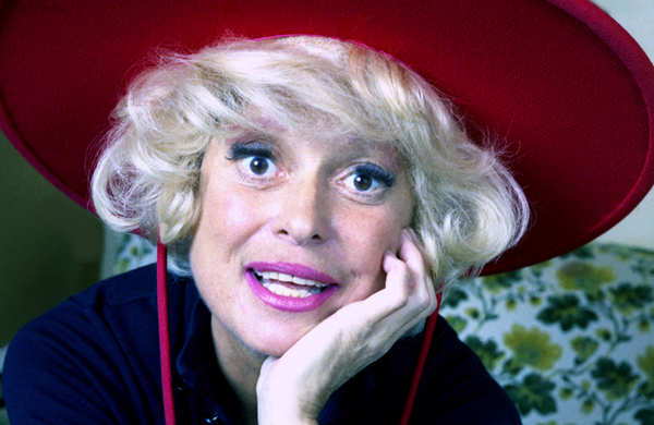 Obituary: Carol Channing – 'Tony-winning entertainer of uncommon and distinctive qualities'