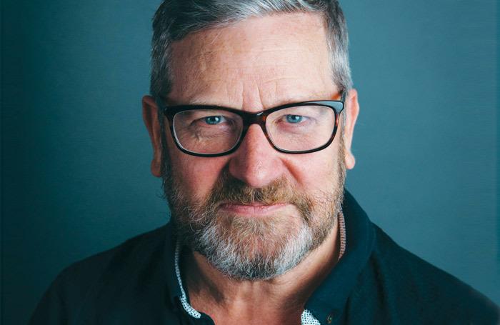 Chris Campbell. Photo: Helen Murray
