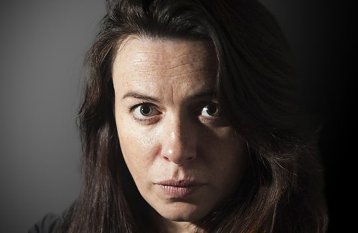 Eve Myles is nominated for her performance in 19 Weeks. Photo: BBC