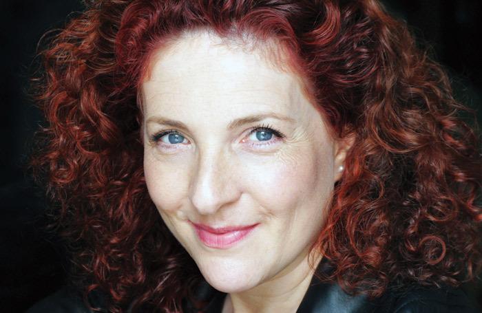 Helen Goldwyn. Lisa Bowerman