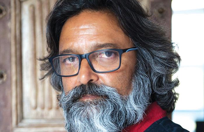 Jatinder Verma. Photo: Talulah Sheppard