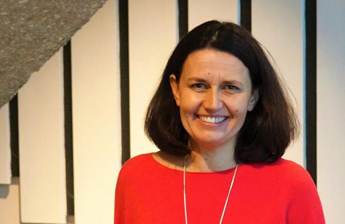 Kathy Bourne. Photo: Chichester Festival Theatre