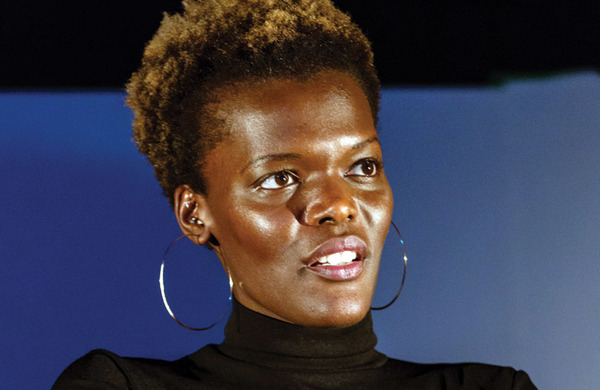 Girl from the North Country star Sheila Atim: 'You  don't want to be a freedom fighter every time you enter a job'