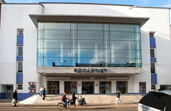 Theatres Trust urges local councils to work with owners to save 31 at-risk venues