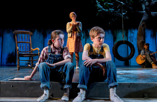 Mark Shenton: Cast and crew suffer when tours like To Kill a Mockingbird are axed