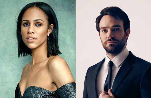 Zawe Ashton and Charlie Cox join Tom Hiddleston in cast of Betrayal