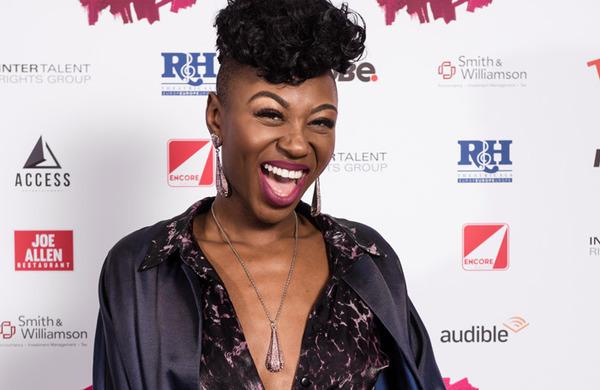Miriam-Teak Lee to star in pop musical about Shakespeare's Juliet