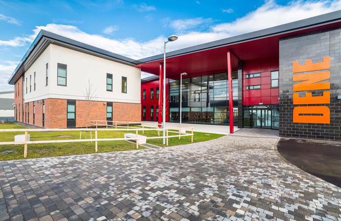 Dene Community School in County Durham