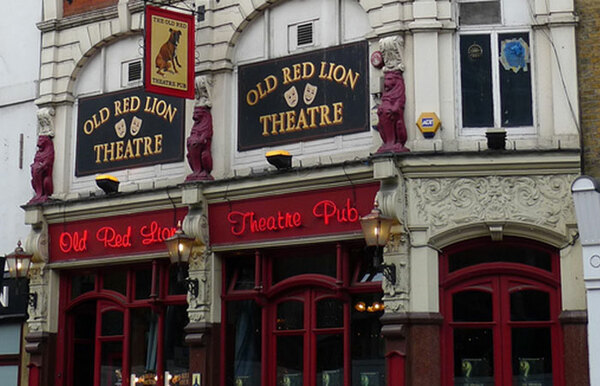 Creche set up in London fringe venue to support theatregoers with children