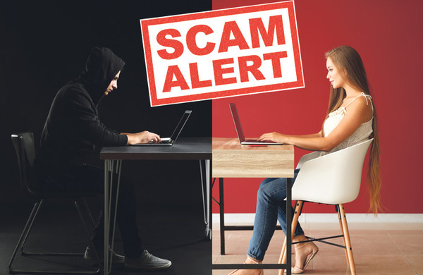 Scam alert: how to spot the online 'castings' too good to be true