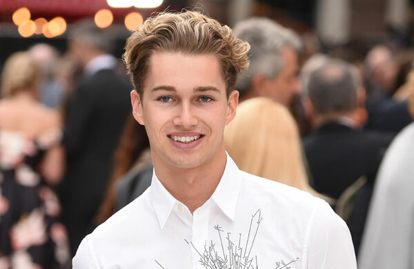 Strictly's AJ Pritchard to hold open auditions to find dancers for touring show