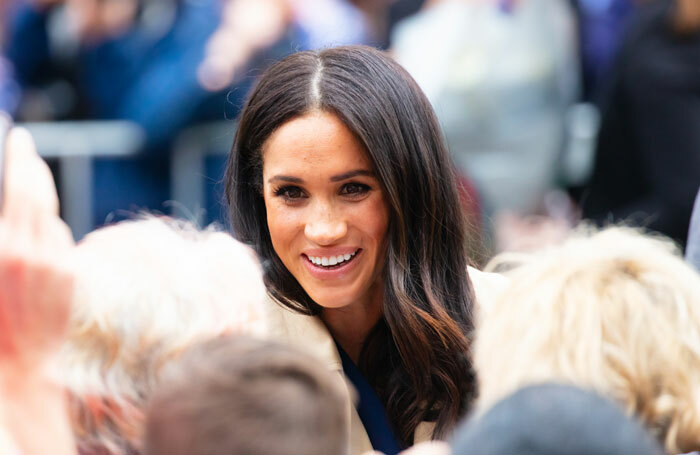 Meghan, the Duchess of Sussex, will succeed the Queen as the royal patron of the National Theatre. Photo: FiledIMAGE/Shutterstock.com