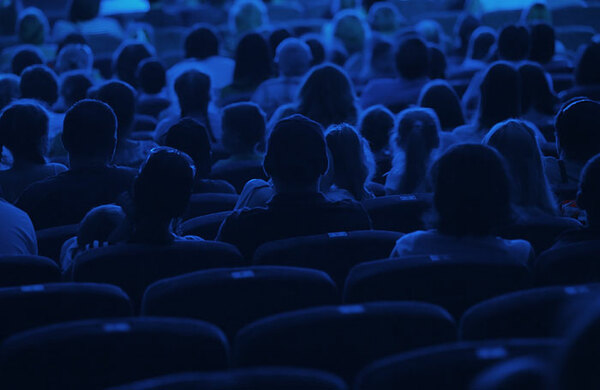 One in four young adults never go to the theatre, survey finds
