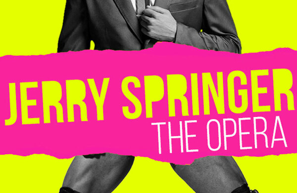 Jerry Springer – the Opera to be revived at Hope Mill Theatre in Manchester