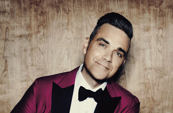 Robbie Williams to compose musical adaptation of David Walliams novel for RSC season