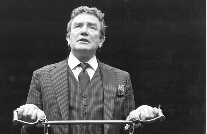 Albert Finney, who died aged 82. Photo: Panic Pictures