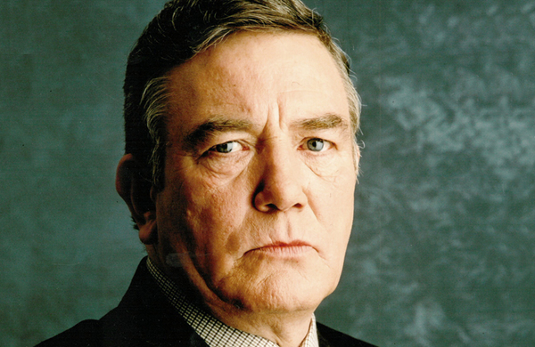 Obituary: Albert Finney – scintillating stage actor who went on to enjoy a varied screen career