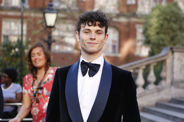 Actors Charlie Stemp and Jodie Jacobs to open up about mental health struggles in new initiative