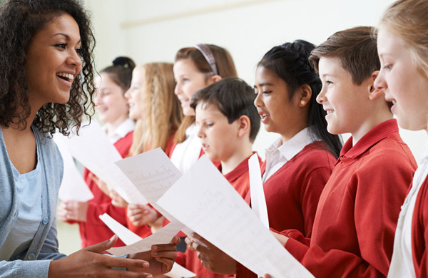 Music education 'crisis' laid bare in parliamentary report