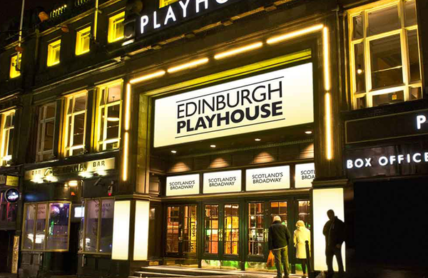 Edinburgh Playhouse workers win tribunal against ATG over pay