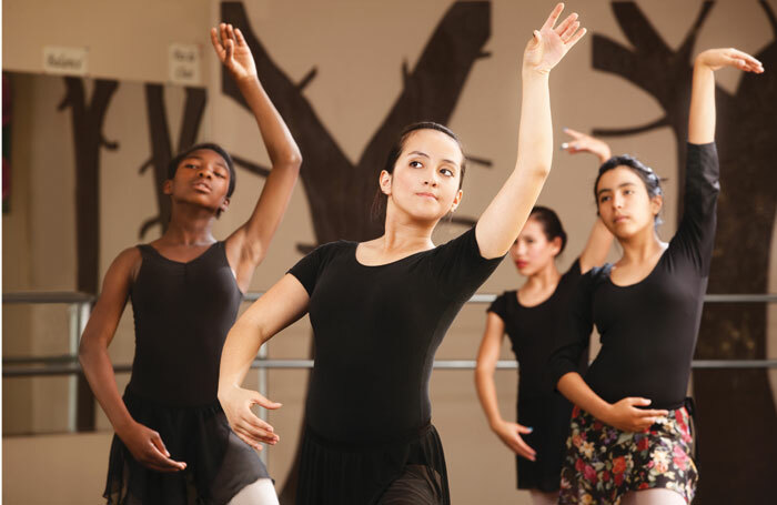 Dancers can be particularly vulnerable to RED-S. Photo: Creatista/Shutterstock