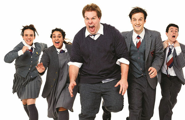 Mischief Theatre lands year-long West End residency
