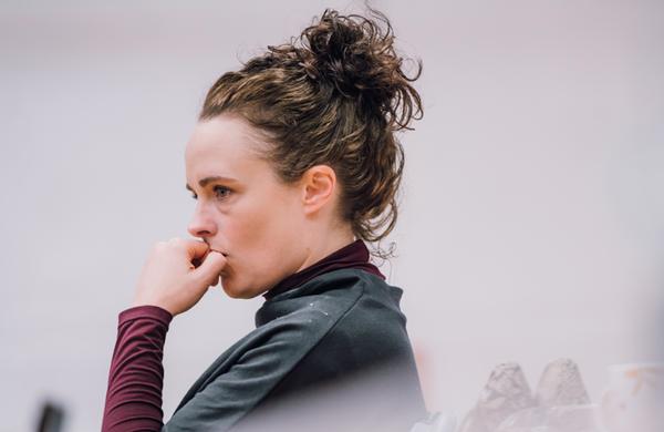 Masterclasses to address shortage of women in Scottish theatre design