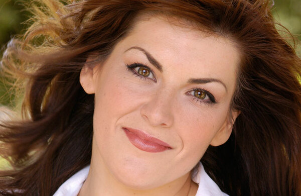 Jodie Prenger to star in National Theatre tour of A Taste of Honey