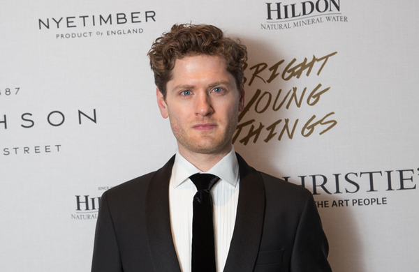 The Inheritance star Kyle Soller urges mainstream theatre to promote LGBT+ stories