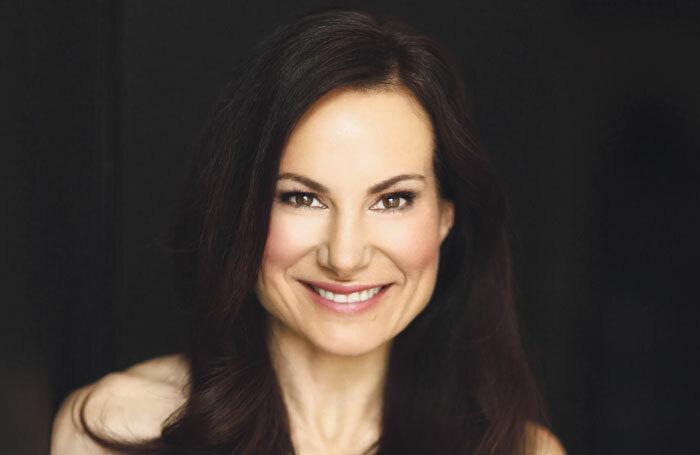 Choreographer Lisa Stevens