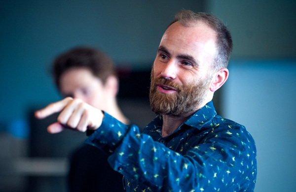 Laurie Sansom appointed Northern Broadsides artistic director