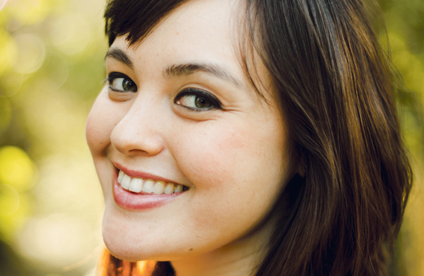 Playwright Leah Nanako Winkler: 'We need more Asian-American women on stage'