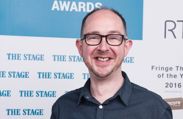 Hope Theatre artistic director Matthew Parker to step down