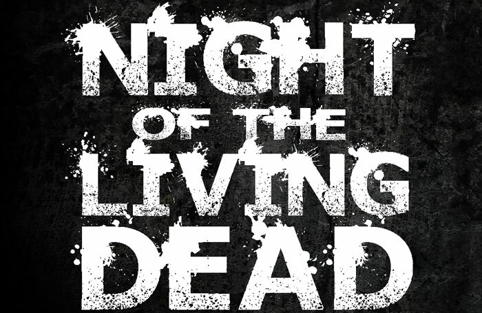 Night of the Living Dead will open in London later this year.