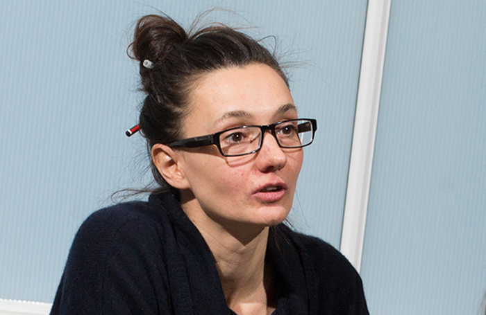 Greyscale Theatre artistic director Selma Dimitrijevic is among the winners of this year's awards. Photo: Mark Savage