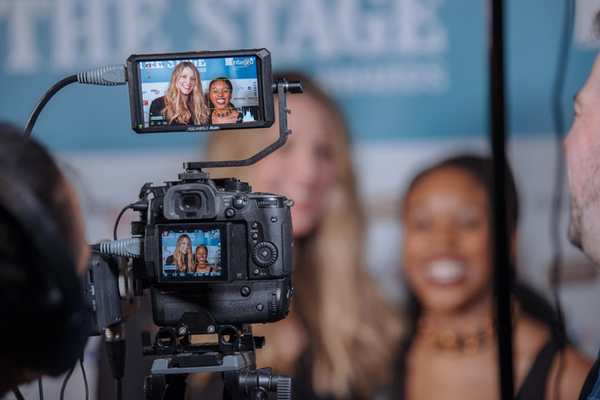 Video: The Stage Awards 2019 winners interviews