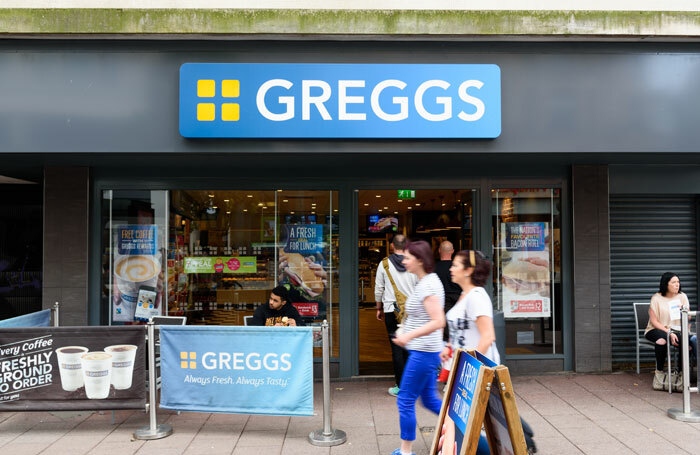 Greggs' vegan sausage rolls have proved a hit. So why don't theatres follow suit and cater to cater to vegan customers?, asks Lauren McCrostie. Photo: Shutterstock