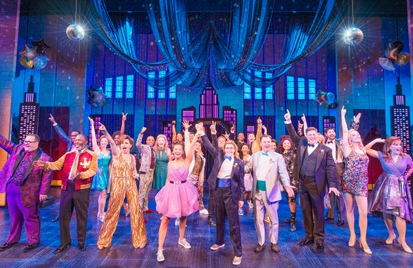 Howard Sherman: Broadway's The Prom landed 'money' reviews, so why haven't sales taken off?