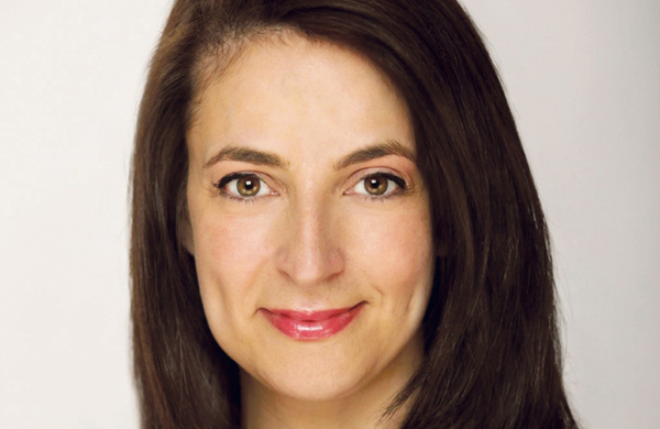 Theatre school founder Anna Fiorentini: 'Have a flexible job you love while looking for performing work'