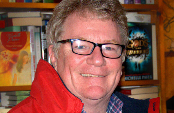 Comic Jim Davidson banned from Peterborough venue for 'being rude' to audience members