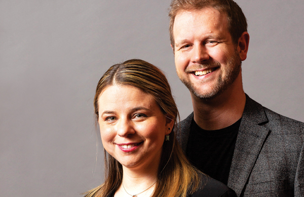 Come from Away writers Irene Sankoff and David Hein: 'Truth is not only stranger than fiction, it's better'