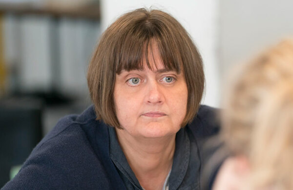 Royal Exchange artistic director Sarah Frankcom to leave after 21 years for top LAMDA job