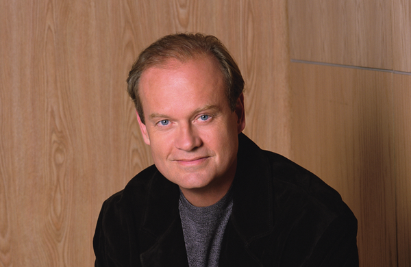 Frasier star Kelsey Grammer: 'I'd like to give Ian McKellen a run for his money and play Lear in London'