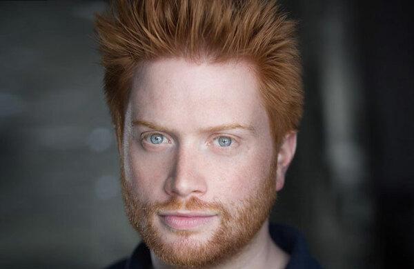 Sherman Theatre appoints Joe Murphy as artistic director