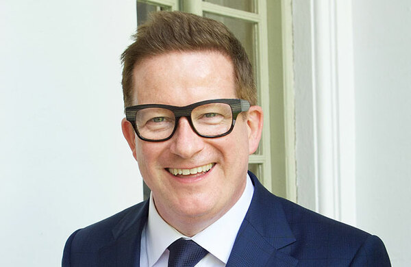 Matthew Bourne to be honoured with special award at this year's Oliviers